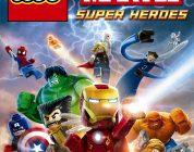 La Jaquette du jeu Lego Marvel Super Heroes dévoilée