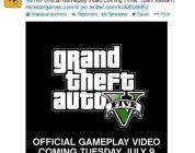 (Mise à jour) GTA V: Une nouvelle vidéo demain vers 16h