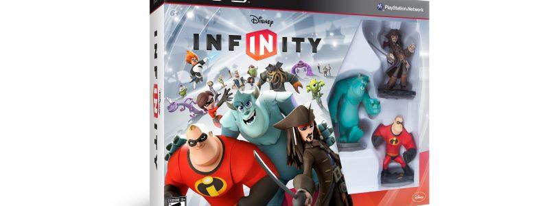 Disney Infinity : Attention Skylanders!!!