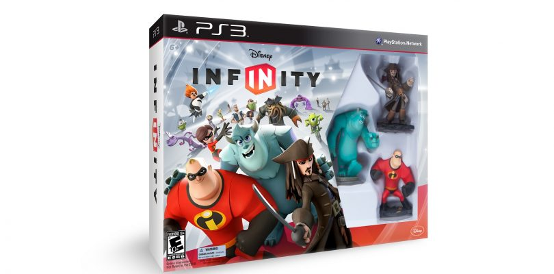Disney Infinity : Attention Skylanders!!!