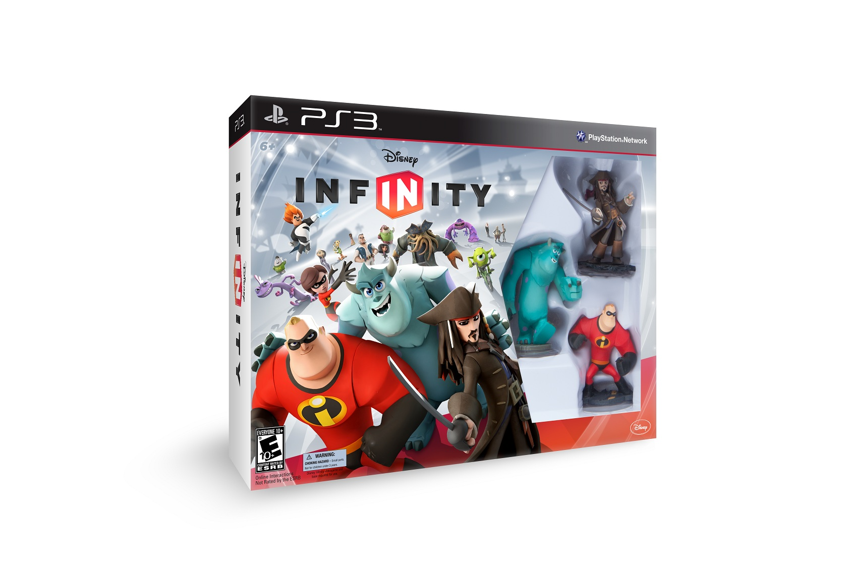 DisneyInfinityPS3