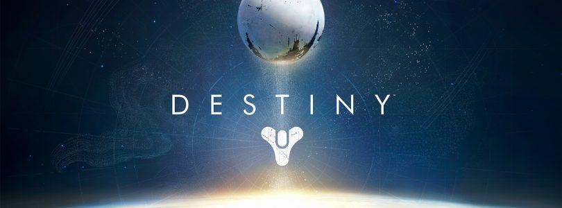 Destiny: 12 minutes de gameplay