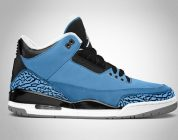 AIR JORDAN 3 Powder Blue 2014