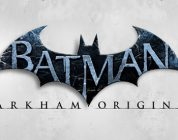 Batman Arkham Origins : Kit presse