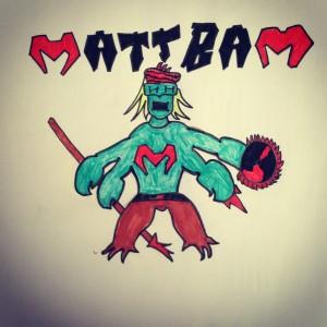 Matt Bam