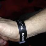 Bracelet Playstation