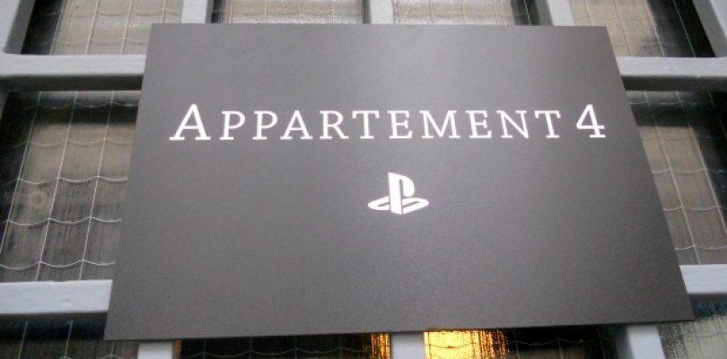 Playstation 4 : Première prise en main!!!
