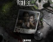 The Last of Us : DLC Solo « Left Behind »