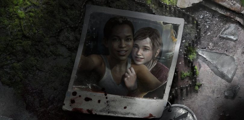 The Last of Us : DLC Solo «Left Behind»
