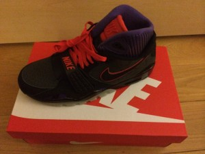 Nike Air Trainer Megatron