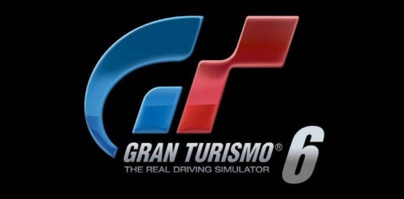 Gran Turismo 6 : Unboxing