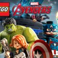 LEGO Marvel's Avengers Write A Review