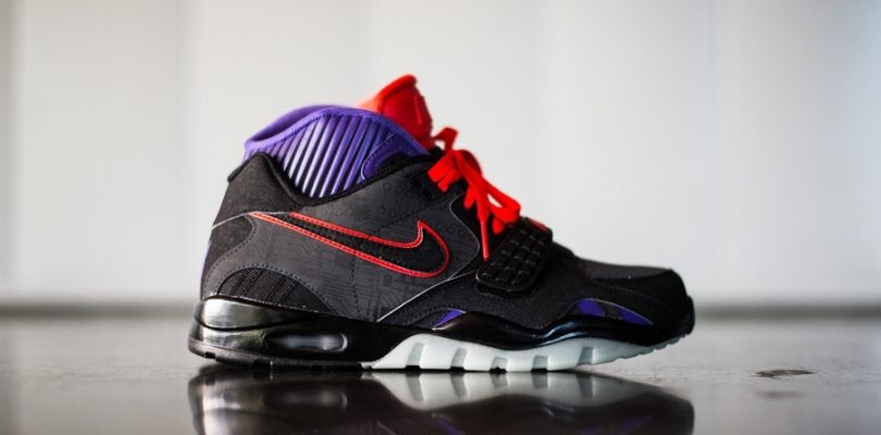 Nike Air Trainer SC II Megatron