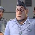 Dr Vargas