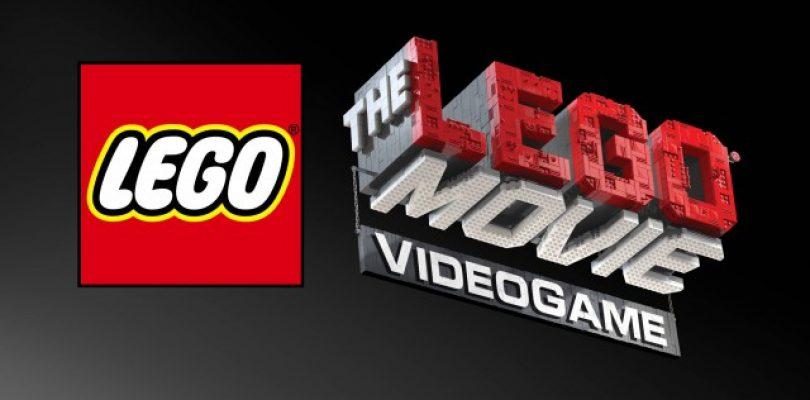 PS4 LEGO La Grande Aventure : Devenez Maître Constructeur.
