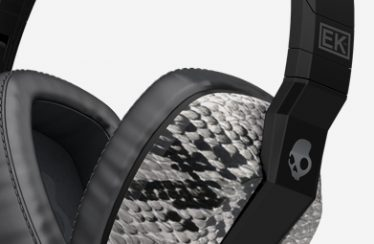 SkullCandy « CRUSHER » by Eric Koston.