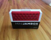 Jawbone : Mini Jambox.