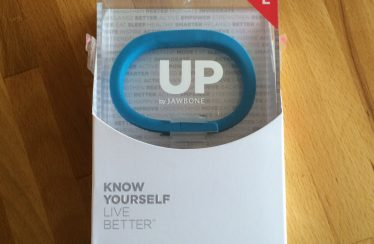 Jawbone : Up, Up, Up.