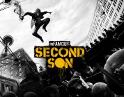 Kit Presse : Infamous : Second Son