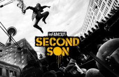 Test : Infamous Second Son