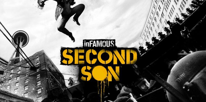Kit Presse : Infamous : Second Son