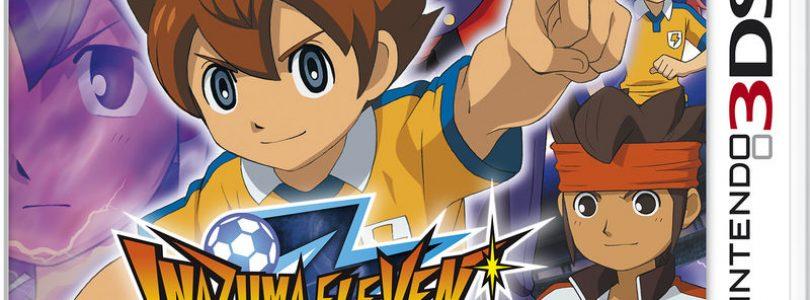 Test : Inazuma Eleven Go Ombre