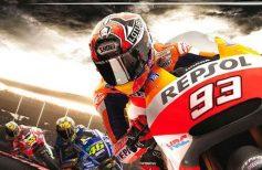 Test : Moto GP14