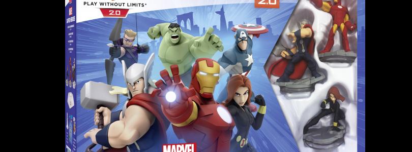 Test : Disney infinity 2.0