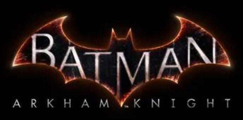 Batman Arkham Knight : date de sortie et édition collector