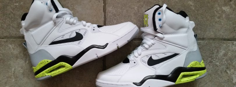 Nike Air Command Force « Billy Hoyle »