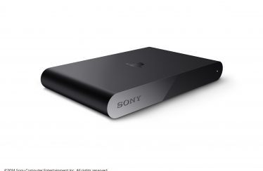 Unboxing : Playstation TV