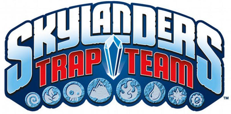 Test : Skylanders Trap Team