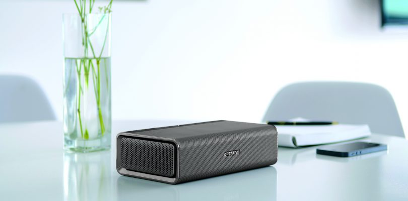 Test : Creative Sound Blaster Roar