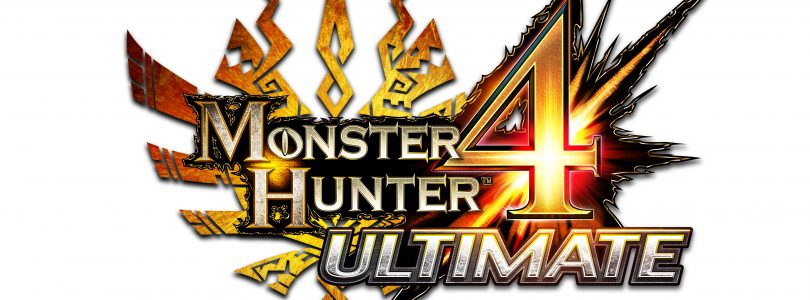 Test : Monster Hunter 4 Ultimate