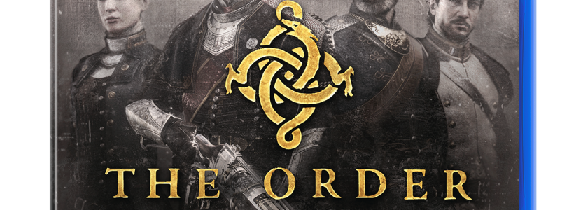 Test : The Order 1886