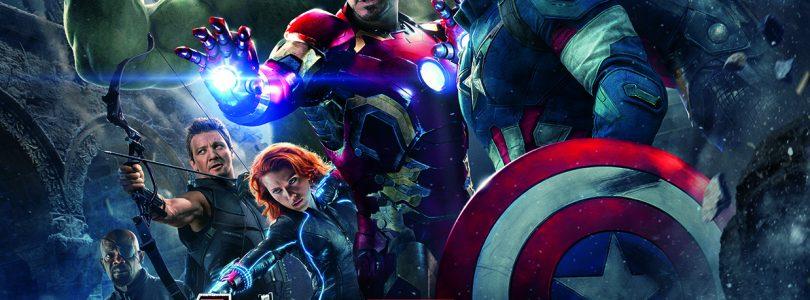 Avengers l'Ere d'Ultron : Attention Spoil