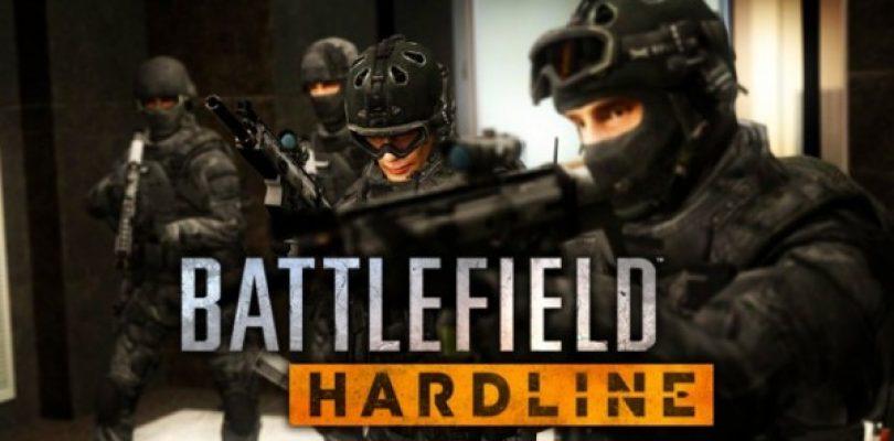 Retour sur BattleField Hardline