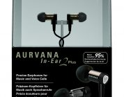 Test : Creative Aurvana In-Ear2 Plus