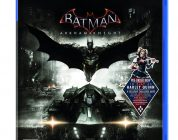 Test : Batman Arkham Knight