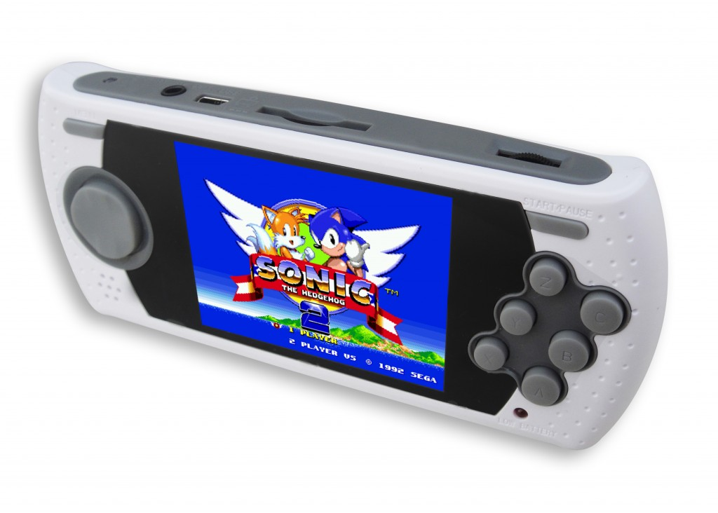 Ultimate Portable Player ID 300dpi _ SEGA MEGADRIVE PORTABLE