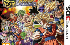 Test : Dragon Ball Z Extreme Butôden