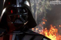 Star Wars Battlefront : Je suis ton père !!!