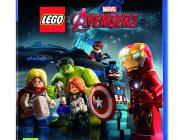 Test : LEGO Marvel's Avengers