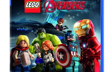Test : LEGO Marvel's Avengers