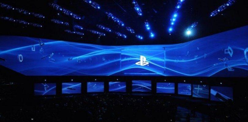 E3 2016 : La Conférence de Sony