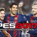 PES 2017 Images