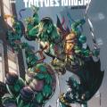 Batman et les Tortues Ninjas Amère Pizza